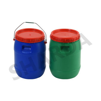 10 Kg Full Open Top Drums