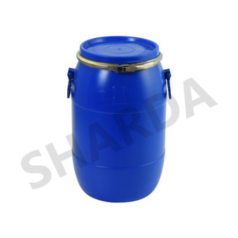30 Kg Full Open Top Drums