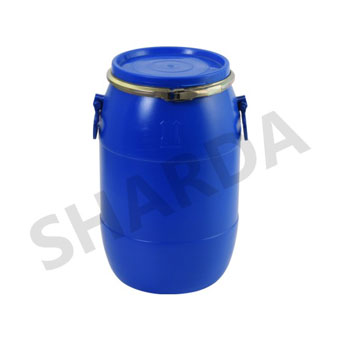 40 Kg Full Open Top Drums