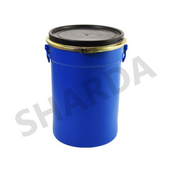 60 Kg Full Open Top Drums
